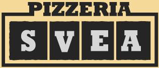 Svea Pizzeria logo